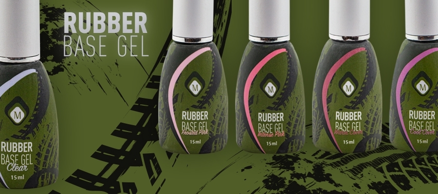 Rubber Base, Producto Multiusos